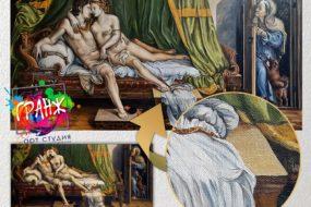 Где купить живопись Тюмень?